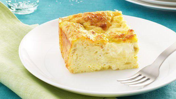 що можна приготувати з сиру в мікрохвильовці