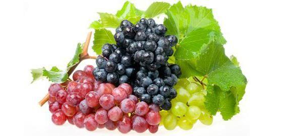 чача з винограду рецепт