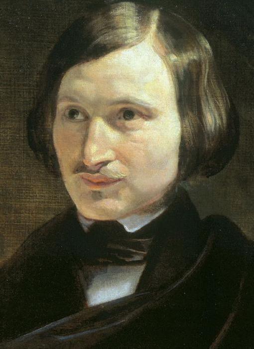Фото - Що написав М. В. Гоголь? Список творів. російська література