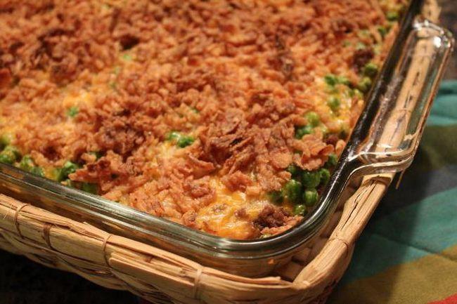 Що приготувати на вечерю з фаршу: рецепти