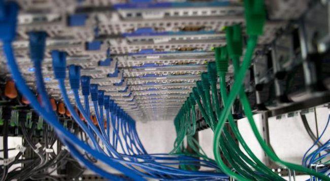 Фото - Що таке адміністрування мережі? Адміністрування локальних мереж
