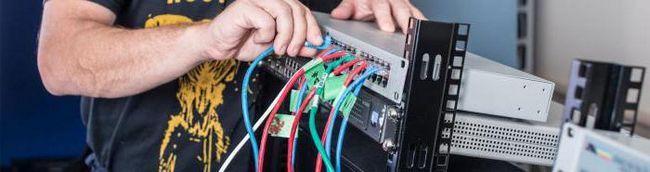 адміністрування обчислювальної мережі