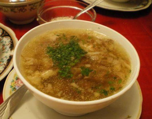 Фото - Що таке хаш? Рецепти вірменської кухні