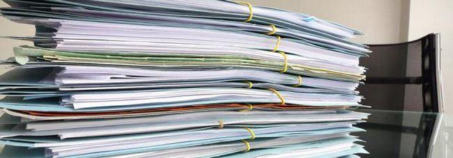 звіт комітенту принципалу