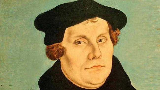 Фото - Що таке лютеранство? Порівняння лютеранства і кальвінізму. Подібності та відмінності лютеранства і кальвінізму: таблиця