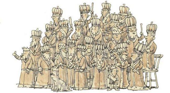 боярська олігархія
