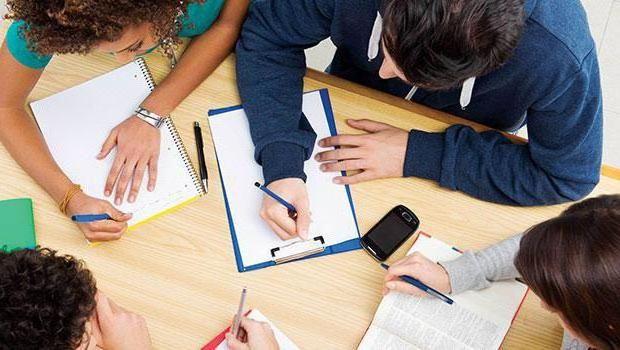 проблеми профорієнтації для школярів