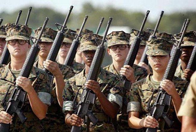 Фото - Що таке військова служба? Придатність до військової служби
