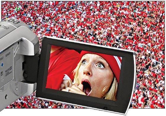 Фото - Що таке зум у фотоапараті? Вибираємо оптимальний Zoom