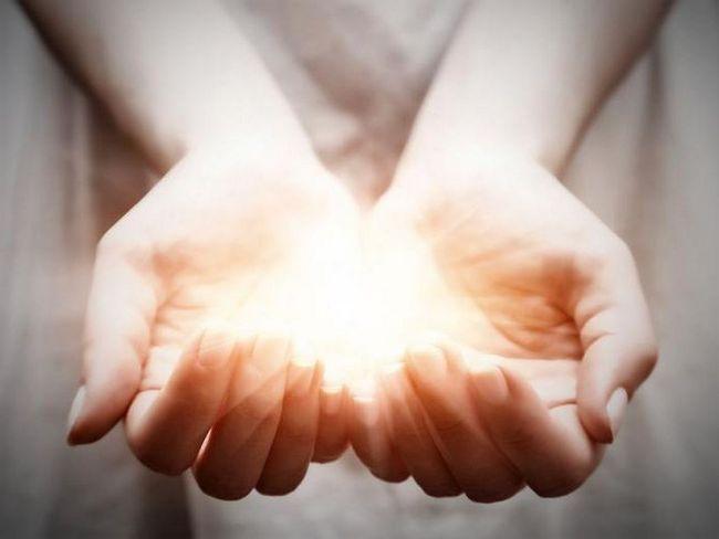 що таке бути духовно багатою людиною