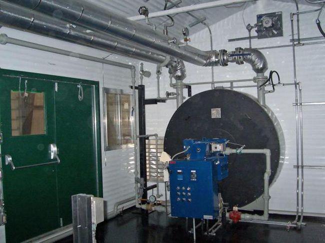 як вибрати циркуляційний насос для системи опалення