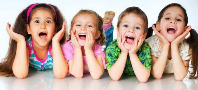 цитати про дітей і щастя