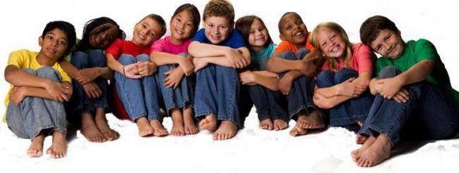 цитати великих про дітей