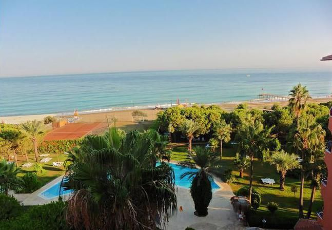club turtas beach hotel 4 konakli