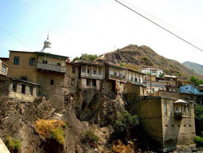 Фото - Дагестан: населення, історія і традиції