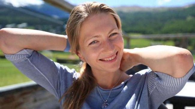 Фото - Дарина Домрачева: біографія, кар'єра, особисте життя