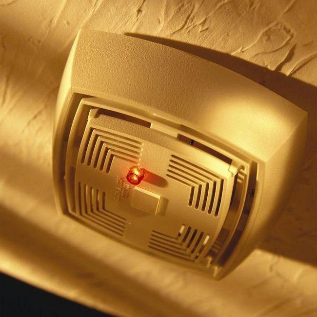 Фото - Датчики чадного газу для дому