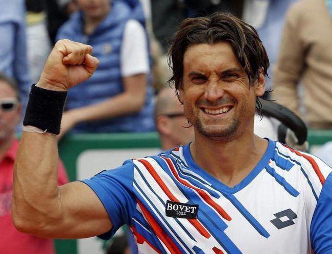 Фото - Давид Феррер: тенісист із залізним характером