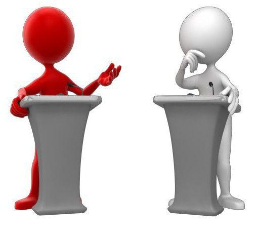 Що таке дебати і як вони проводяться
