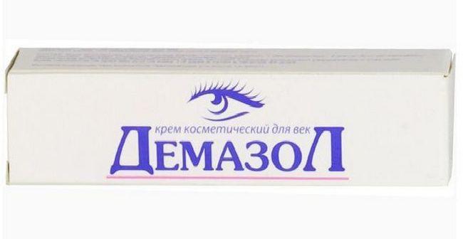 демазол інструкція із застосування