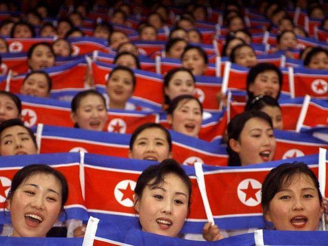 Корейською Народною Демократичною Республікою