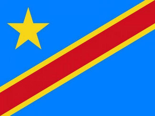 Демократична Республіка Конго