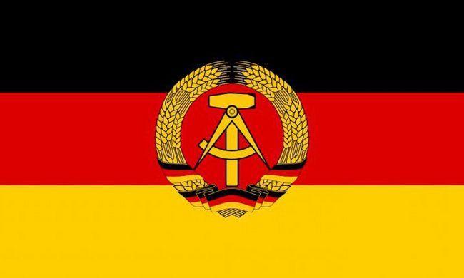 германська демократична республіка