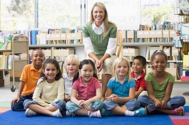 Фото - День дошкільного працівника - добре свято сентября!