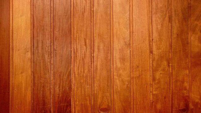 дерев'яні щити