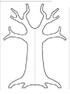креслення виробів з дерева