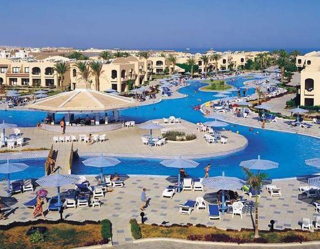 Фото - Dessole Aladdin Beach Resort 4 *, Єгипет, Хургада: відгуки, фото