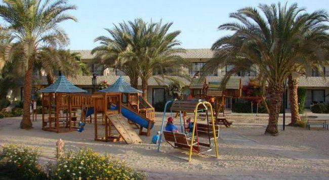 dessole aladdin beach resort 4 Єгипет Хургада
