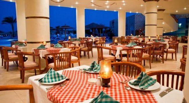 dessole aladdin beach resort 4 відгуки
