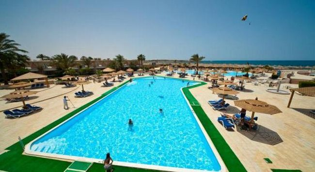 dessole aladdin beach resort 4 фото