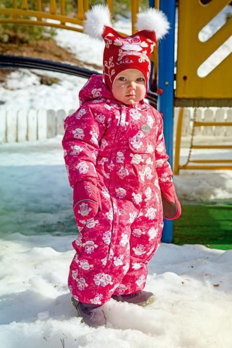 reike дитячий одяг відгуки