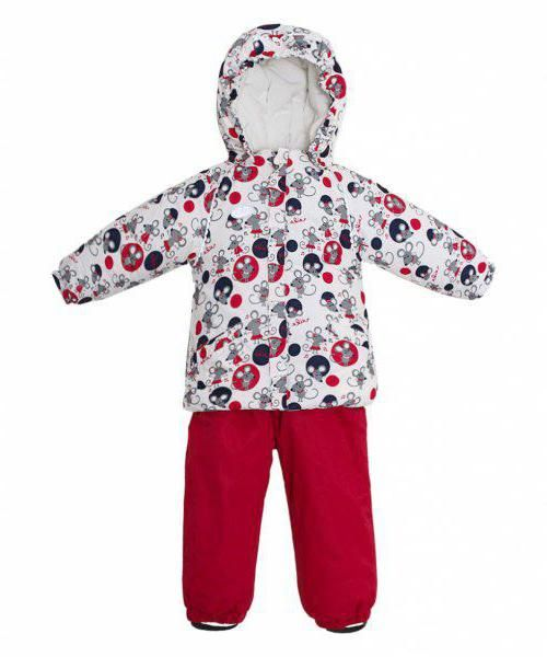 reike дитячий одяг