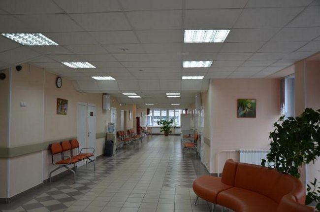Фото - Дитяча поліклініка № 58 Невського району. Адреса, відгуки пацієнтів