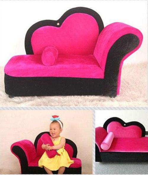 Фото - Дитяча тахта: вибираємо дитині меблі