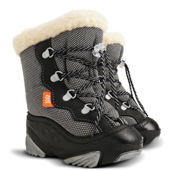 Фото - Дитяча зимове взуття для хлопчика: огляд, моделі, виробники та відгуки