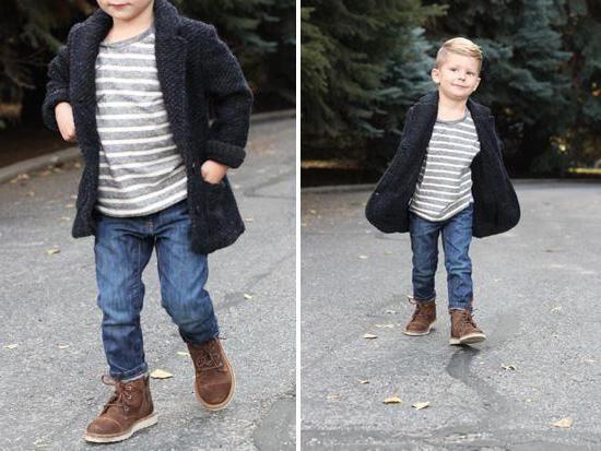 зимове взуття для підлітків хлопчиків