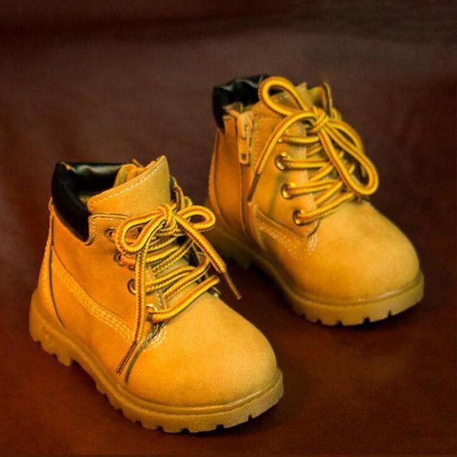 підліткова зимове взуття для хлопчиків