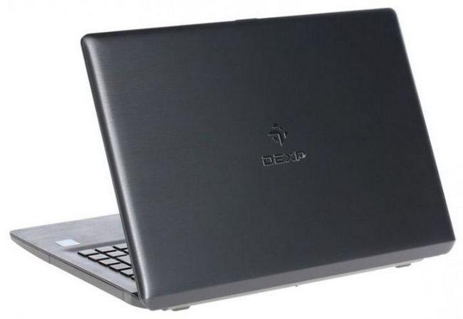 Фото - DEXP (ноутбук): відгуки власників
