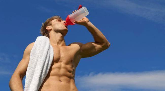 дієта для набору ваги для чоловіків меню