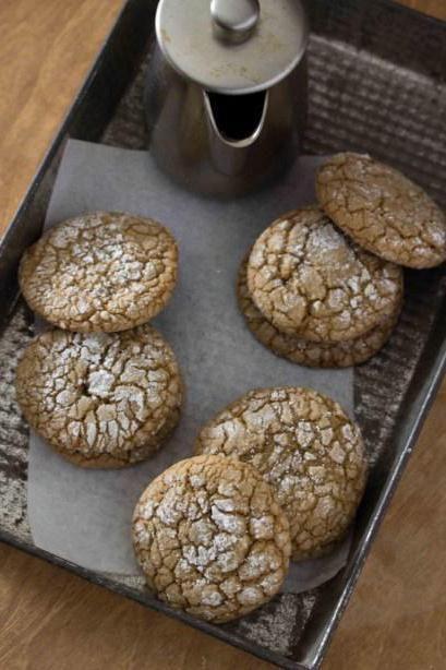 печиво без маргарину та масла