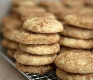 рецепт печива без масла і маргарину
