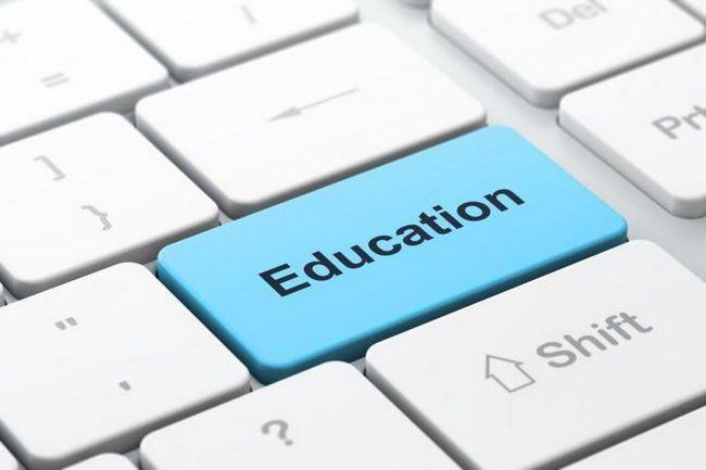 як отримати вищу освіту дистанційно