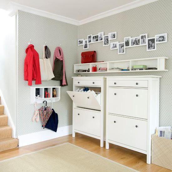 дизайн холу зі сходами