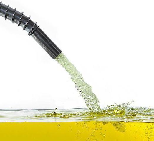 Фото - Дизельне паливо - це Види, сорти, марки, класи дизельного палива