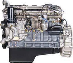 ЯМЗ 530 характеристики