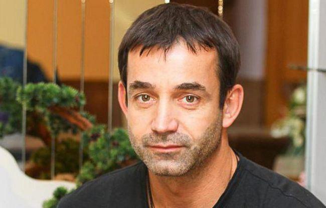 Дмитро Пєвцов фільмографія особисте життя